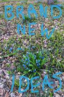 Brand new ideas, flowers